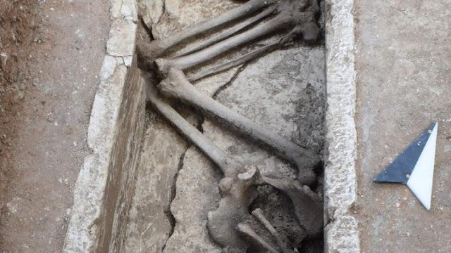 Σημαντικά ευρήματα  ήρθαν στο φως στην Αρχαία Σικυώνα