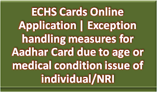 online-application-for-echs-cards