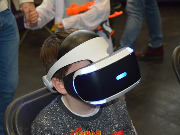 Days Out | Play Expo Manchester