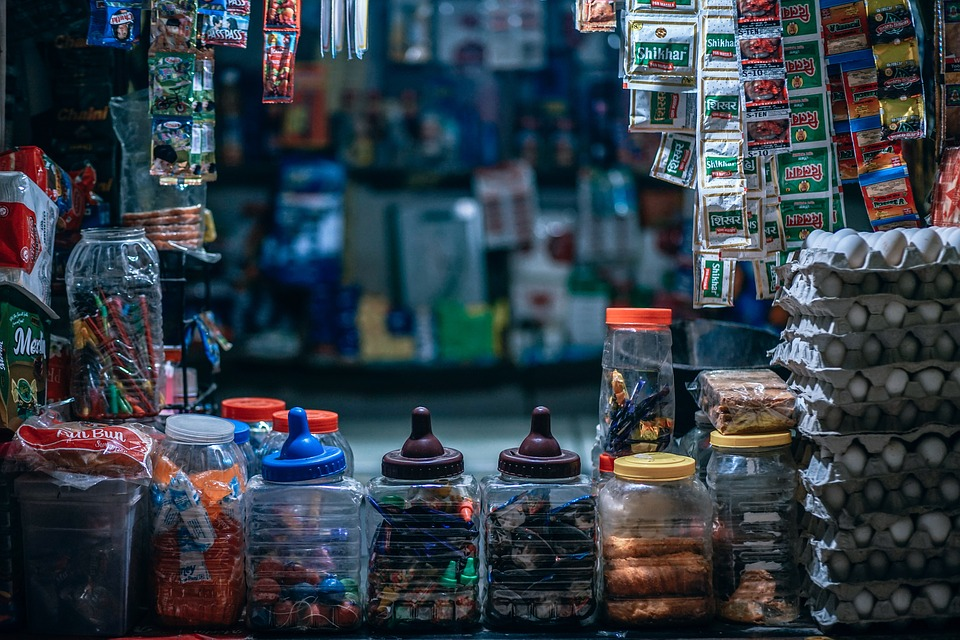 All-India Consumer Price Index for Industrial Workers (CPI-IW) — April 2019