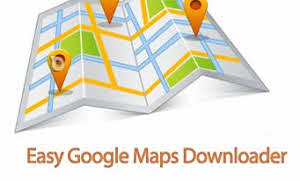 Easy Google Maps Downloader 7.56 Download