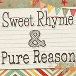 Sweet Rhyme & Pure Reason