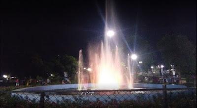 Rajiv Gandhi Park Vijayawada Timings