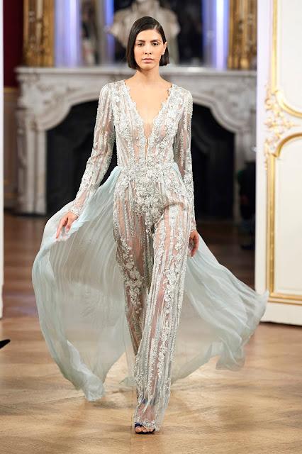 La Metamorphose Fashion Week
