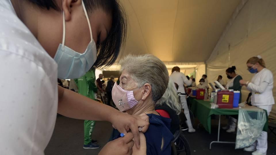 hoyennoticia.com, Colombia ocupa el puesto 12 en el mundo con 71 mil 351 muertes por Covid-19