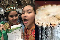 Bajakah, Dua Pelajar dari Kalimantan Menemukan Tanaman untuk Pasien Penderita Kanker