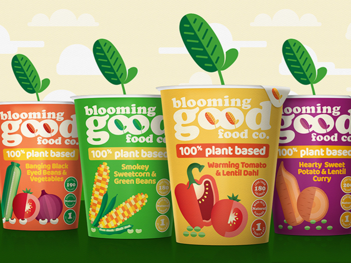 Blooming Good Food Company