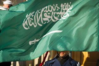 Syiah dan Sufi dalam Buku Agama Arab Saudi Masih Ada.