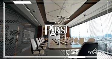 مول العاصمة الادارية الجديدة فى باريس إيست مول