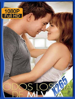 The Vow (2012) x265 [1080p] Latino [GoogleDrive] SilvestreHD