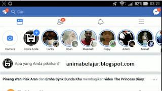 Cara Menambah Likers Facebook tanpa APLIKASI
