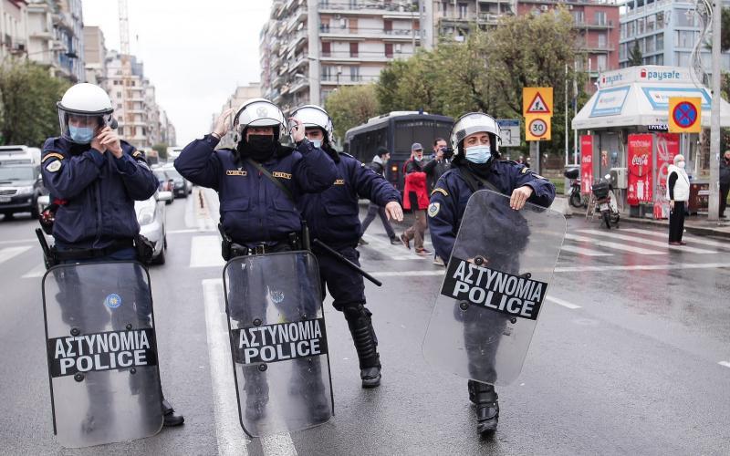 Απαγόρευση κυκλοφορίας: Οι 2 λόγοι που θα «μπαίνει» σε σπίτια η αστυνομία