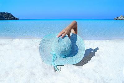 floppy sun hat beach hat