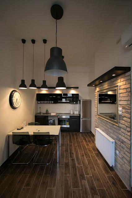 Hi5 Apartment-Budapest