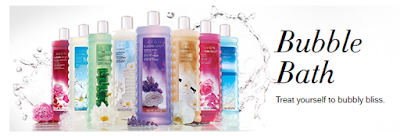 Shop Avon Bubble Bath