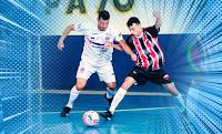 Melhores momentos entre Ômega FS e União Vila Sá pela semifinal da Copa Antrax Ouro