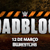 Card WWE Road Block 2016