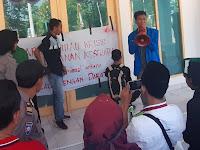 """Didemo Soal Buruknya Pelayanan Kesehatan di Pulau, DPRD """"Absen"""" Dinkes Pangkep Minta Maaf"""