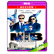 Hombres de negro: MIB Internacional (2019) WEB-DL 720p Audio Dual Latino-Ingles