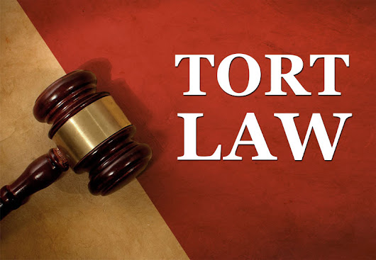 important tort law To succeed on a negligence claim, a plaintiff must prove that there was a breach of a duty owed to him or her by the defendant the most important factor in the.