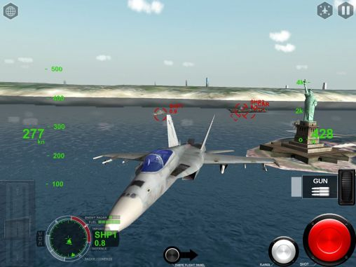 Air Fighters Pro Android