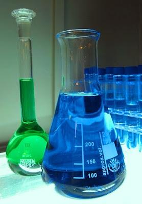 ilmu kimia dan peranannya di kehidupan