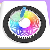 Spiro Art – ASMR Game Mod Apk