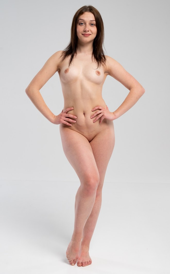 [Heal-Fit] Annabelle - The Short Red sexy girls image jav