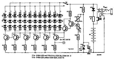 Light Circuit Diagram