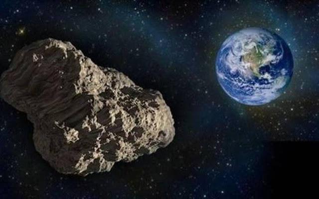 Ουρανοκατέβατοι επισκέπτες ταξιδεύουν προς τον πλανήτη μας!