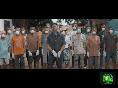 Rayvanny Corona video download teelamford
