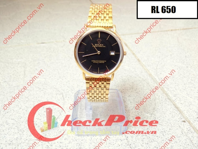 Đồng hồ Rolex 650