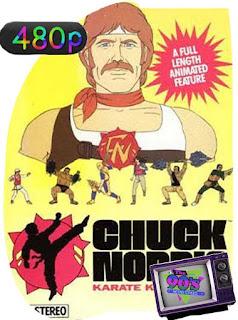 Chuck Norris Karate Kommandos [1986] Temporada 1 [480p] Latino [GoogleDrive] SilvestreHD