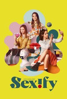 Sexify 1ª Temporada Torrent - WEB-DL 1080p Dublado