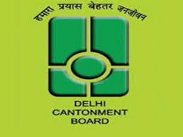 Delhi Cantonment Board Safaiwala, Mali, Peon Previous Question Papers