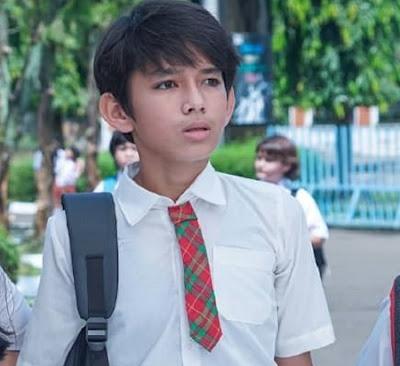 Kevin di Emak Gue Jagoan 3