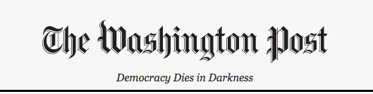 "Image result for ""democracy dies in darkness"""