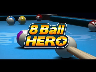 8 Ball Hero Apk obb free