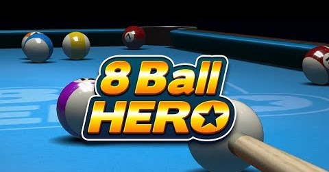Download 8 Ball Hero App (Apk + Obb) For Android and iOS