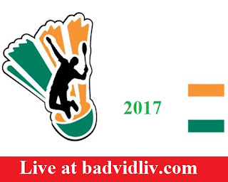 India Premier Badminton League-2-2017 live streaming and videos