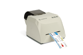 ClariSafe Label Printer from Addmaster