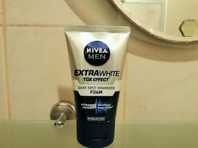 Nivea Men Extra White
