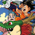KPI Melarang Film Kartun Dragon Ball Ditayang
