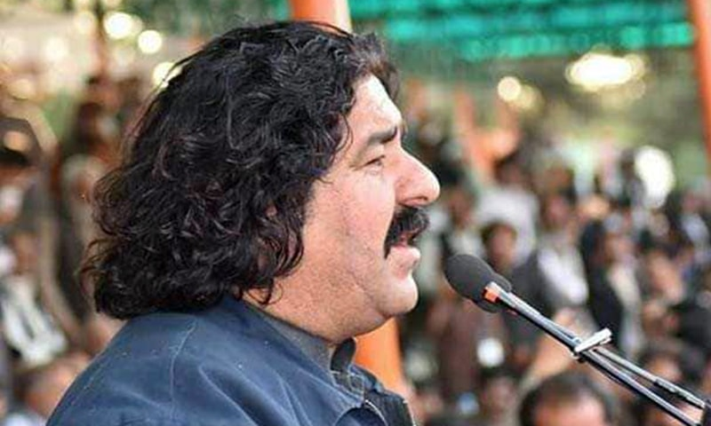 Facts About Ali Wazir How He Became MNA from PTM from a Bus Conductor