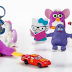 McDonald's Are Bringing Back Classic Happy Meal Toys This November
