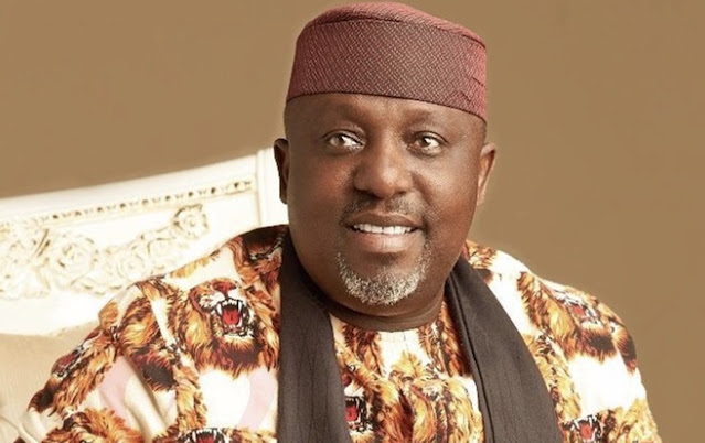 Owerri Based Lawyer Explains Why Rochas Okorocha Is Richer Than Imo State