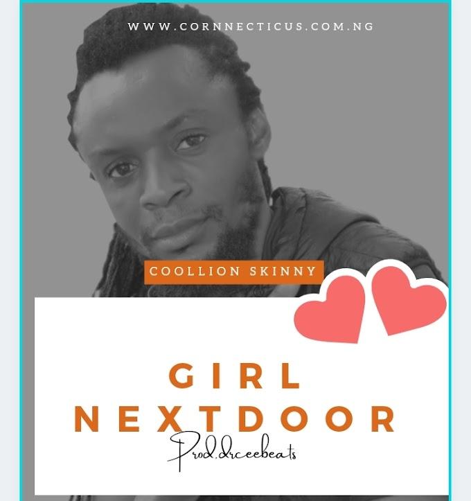 [ MUSIC ]COOL LION SKINNY _GIRL NEXT DOOR