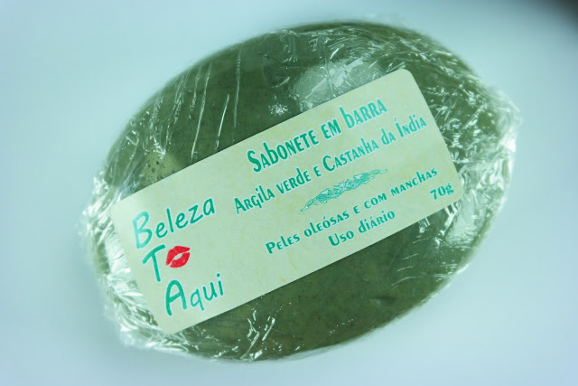 pele sem manchas, axilas mais claras, sabonete argila, argila verde, castanha da índia, limpeza da pele