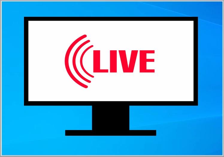 Πώς να κάνετε Live Streaming σε YouTube  και Twitch