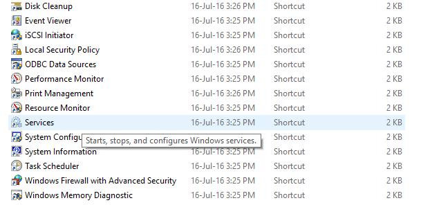 Disable Update Otomatis Windows 10